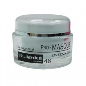 Dr Jayden Overnight Masque