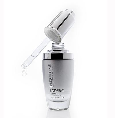 Laderm p-erfecting purifying control aqua