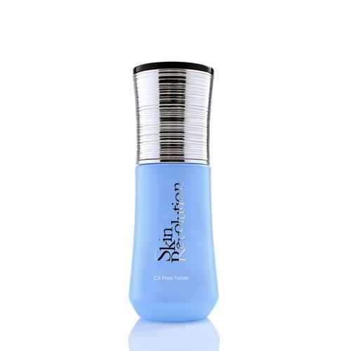 Skin Revolution Oil Free Toner-new