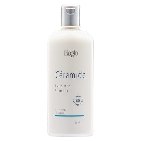 Bioglo Ceramide Extra Mild Shampoo
