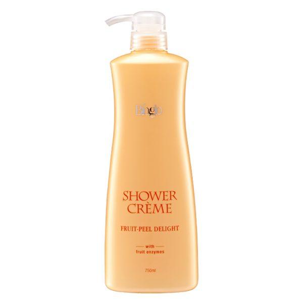 Bioglo Shower Crème Fruit-Peel Delight