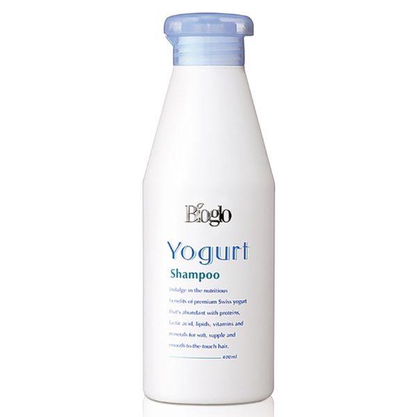 Bioglo Yogurt Shampoo