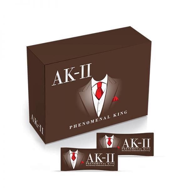 Champion AK-II (AK2) Phenomenal King