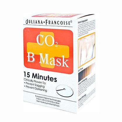 Juliana Francoise CO2 B Mask