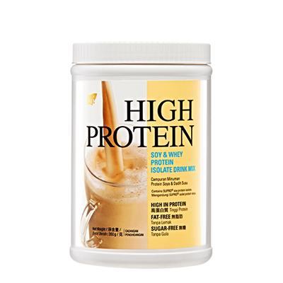 Nn High Protein