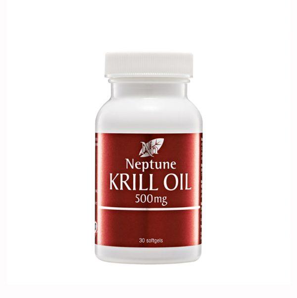 Nn Neptune Krill Oil