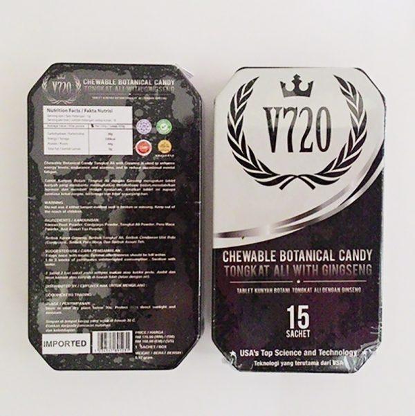 Royal V720-2