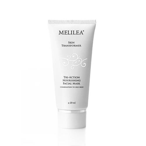 Melilea Skin Transformer Tri-Action Nourishing Facial Mask (Combination to Oily Skin)