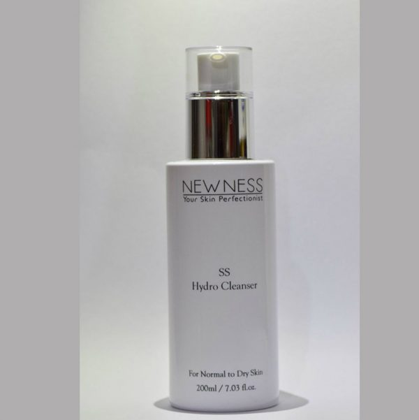 NewNess SS Hydro Cleanser