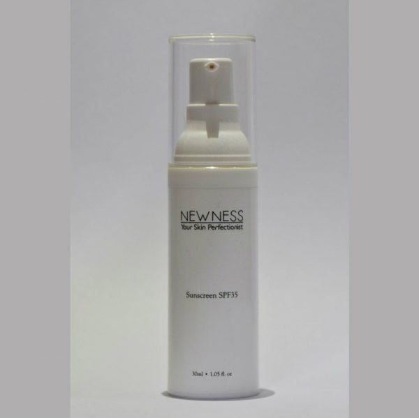 NewNess Sunscreen SPF35