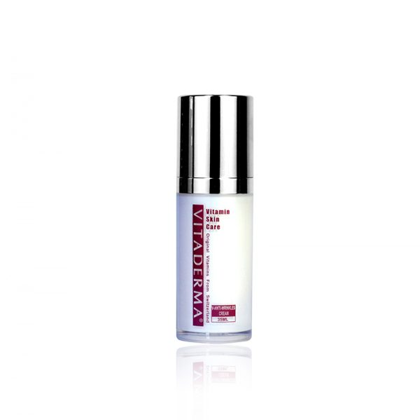 Vitaderma V-Anti-Wrinkles Cream