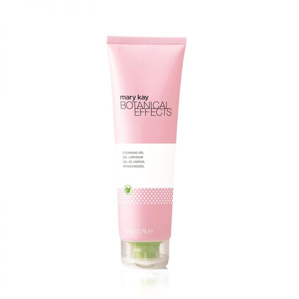 Mary Kay Botanical Effects® Cleansing Gel