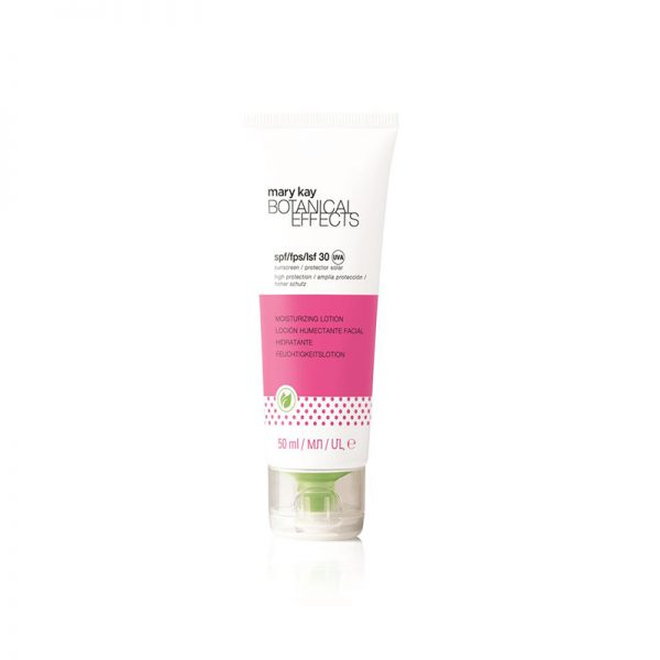 Mary Kay Botanical Effects® Moisturizing Lotion SPF 30 Sunscreen