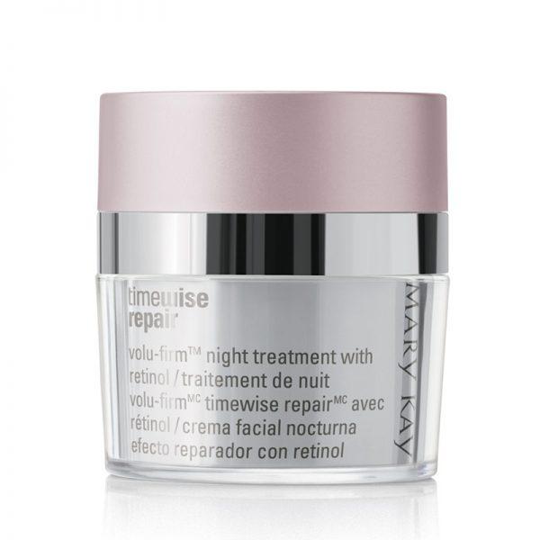 TimeWise Repair® Volu-Firm® Night Treatment With Retinol