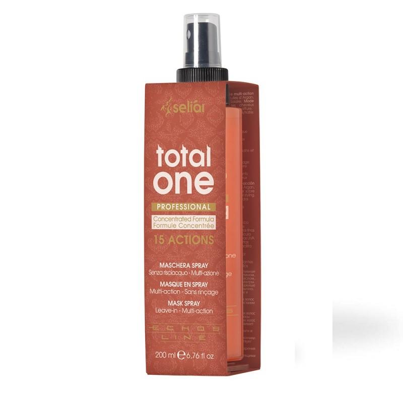 ECHOSLINE Seliar Total One Conditioning Spray - I Beauty Today b84fe8236998