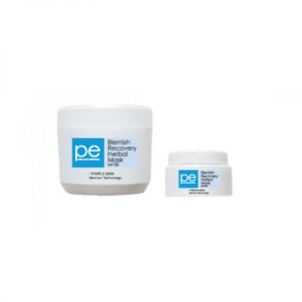 PE Blemish Recovery Herbal Mask