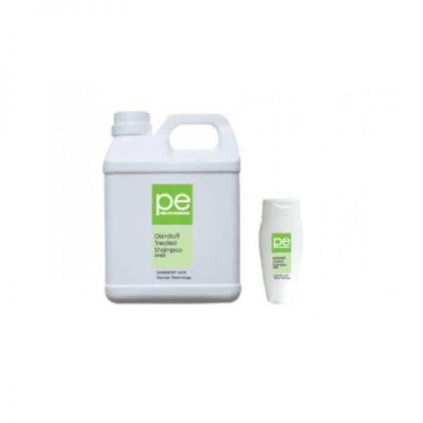 PE Dandruff Treated Shampoo