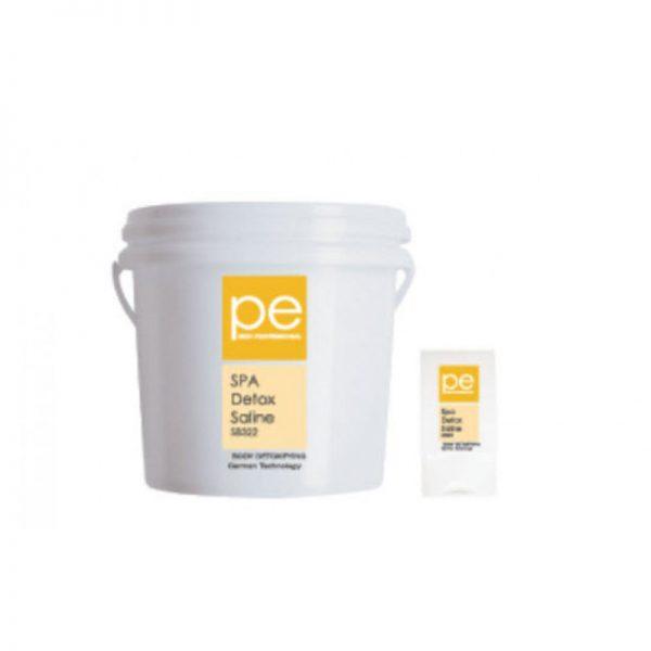 PE SPA Detox Saline