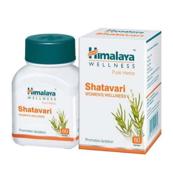 Himalaya Shatavari Women's Wellness