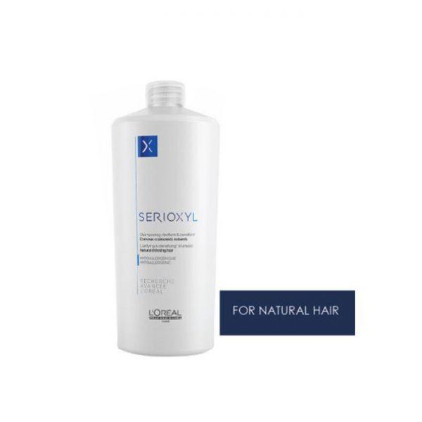 Loreal Serioxyl Thinning Hair Shampoo For Natural Hair