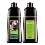 Mokeru Noni Fruit Black Shampoo